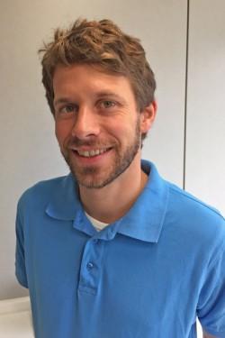 Dr. med. Christian de Bary