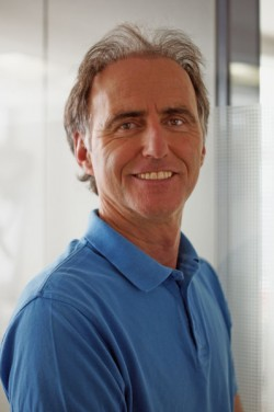 Dr. med. dent. Harald Kopfmann